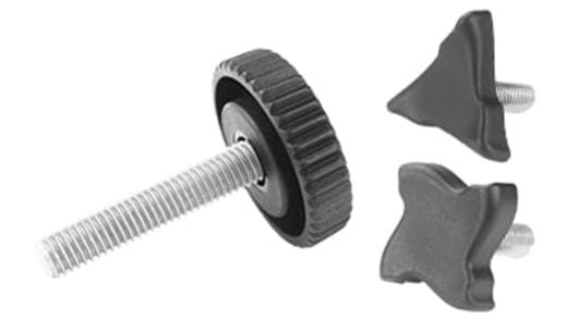 Thin Type Clamping Knobs